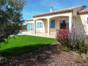 Holiday villa Carcassonne France