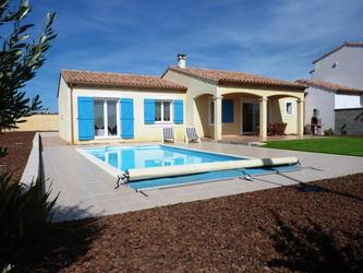 Holiday Villa France